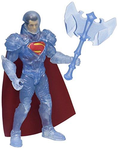 DC Comics Multiverse Batman v Superman Dawn of Justice Phantom Zone Superman Figure