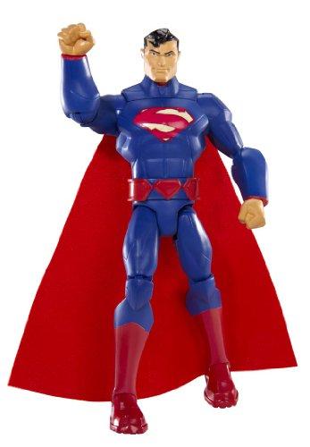 DC Comics Total Heroes Superman 6 Action Figure