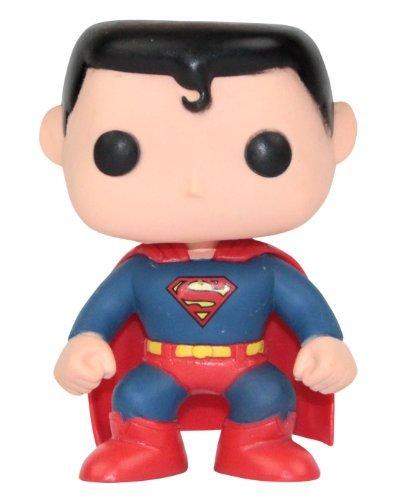 Funko Pop Superman Vinyl Figure