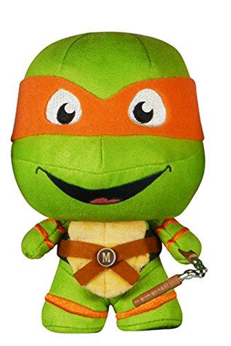 Funko Fabrikations Teenage Mutant Ninja Turtles Michelangelo Action Figure