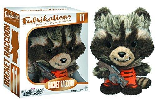 NEW RARE Funko Fabrikations Guardians of the Galaxy Rocket Raccoon Groot Pop