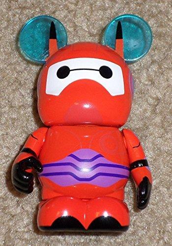 Big Hero 6 - Disney Vinylmation - BAYMAX Mech Figure by Disney