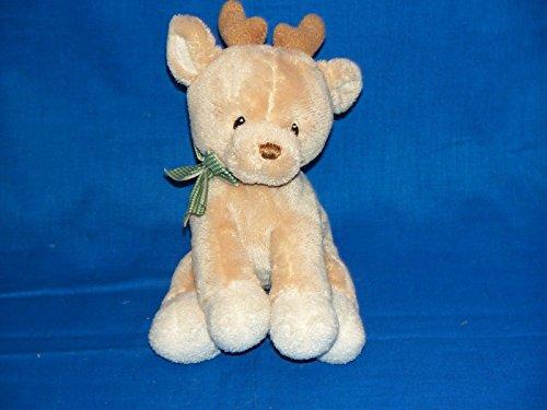 Gund Winter Cuddlers Soft Plush Deer - 8 Inches
