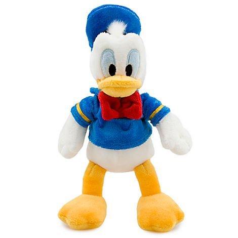 Disney 8 Donald Duck Plush