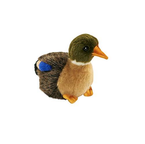Hansa Mallard Duck Plush 4