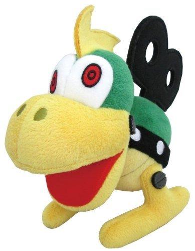 Super Mario Plush Series Plush Doll 6 Mecha-koopa