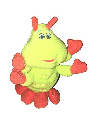 A Bugs Life Heimlich Beanbag Plush