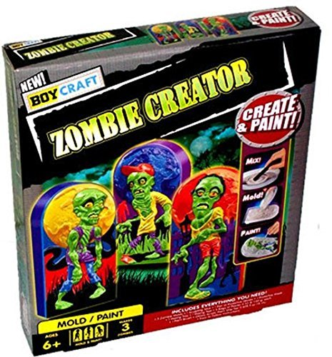 Zombie Creator by Boy Craft