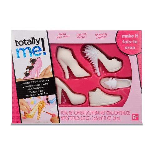 Totally Me Ceramic Fashion Shoes