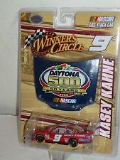 2008 Kasey Kahne 9 Non-Budweiser Kasey Kahne KK Dodge Charger 164 Scale Car Daytona 500 50th Running Bonus Commemorative Magnet Hood Winners Circle