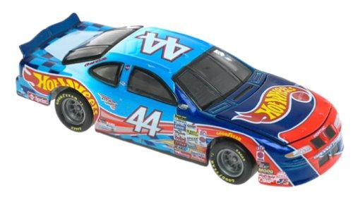 Hot Wheels Racing 44 Kyle Petty 164 Scale Car