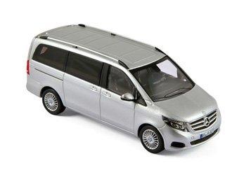 Mercedes Benz V Class 2015 Diecast Model Van by Norev