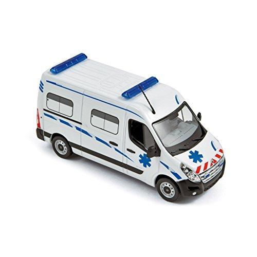 Renault Master Ambulance 2011 Diecast Model Van