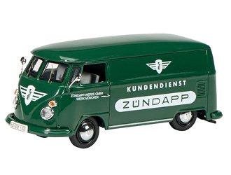 VW T1 Diecast Model Van