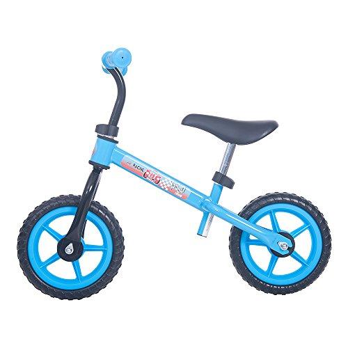 Merax Fun Series Kids Balance Bike Blue