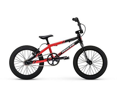 Redline Proline Pitboss 16 Inch Wheel Youth BMX Bike