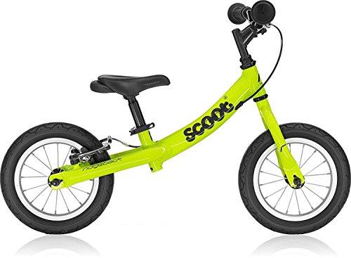 Scoot 12 Balance Bike by Ridgeback UK