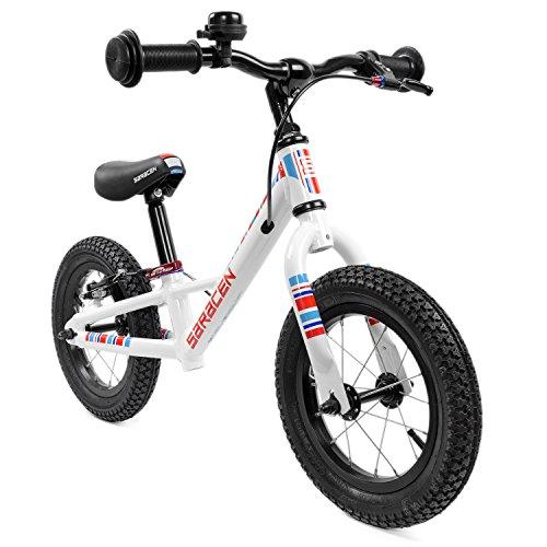 The Freewheel 12 Balance Bike