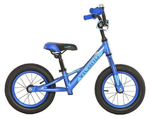 Vilano Balance Bike Lightweight Aluminum Frame 12-Inch Wheels