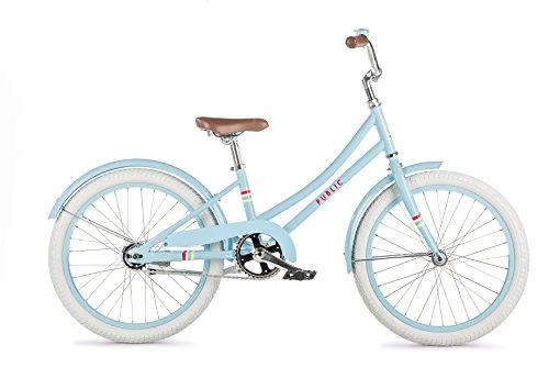 PUBLIC Bikes C1 Dutch Style Frame Kids Bike 20MediumLarge Powder Blue