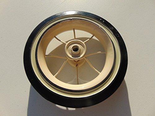 NEW Radio Flyer Trike Replacement Rear Wheel Kit Tricycle Model 33 34 Tire Spoke