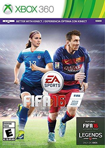 FIFA 16 - Standard Edition - Xbox 360