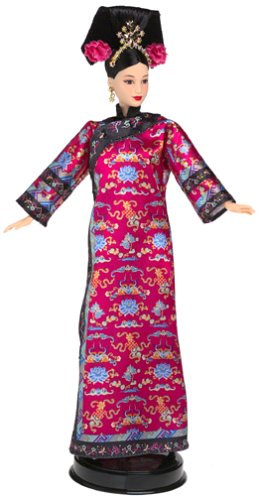 Barbie - Dolls of the World - Princess of China - The Princess Collection