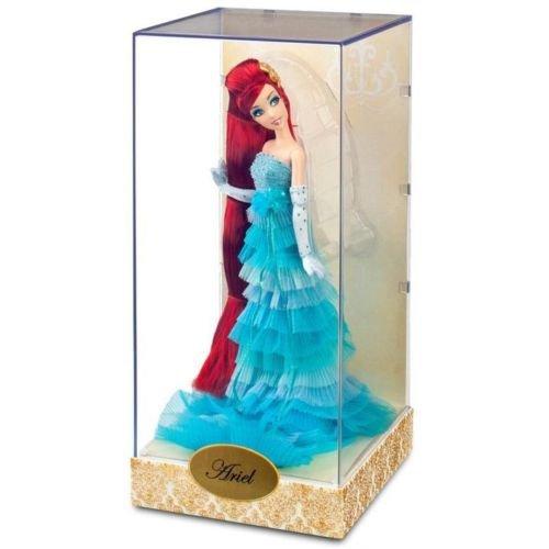 Disney Princess Exclusive 11 12 Inch Designer Collection Doll Ariel