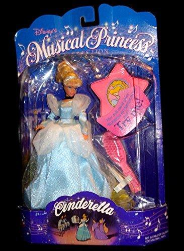Disneys Musical Princess Collection Cinderella