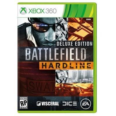 Battlefield Hardline D E X360