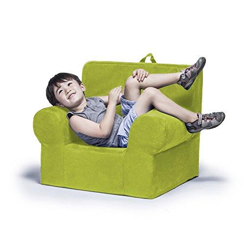 Jaxx Julep Kids Armchair Lime