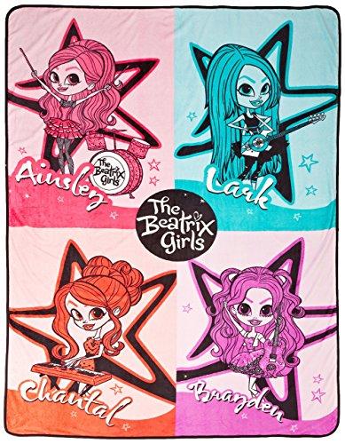 The Beatrix Girls - Blanket