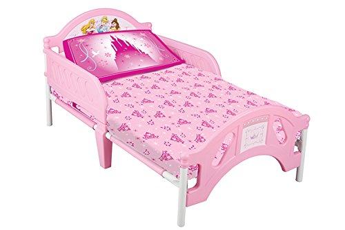Disney Princess 2-Piece Toddler Sheet Set