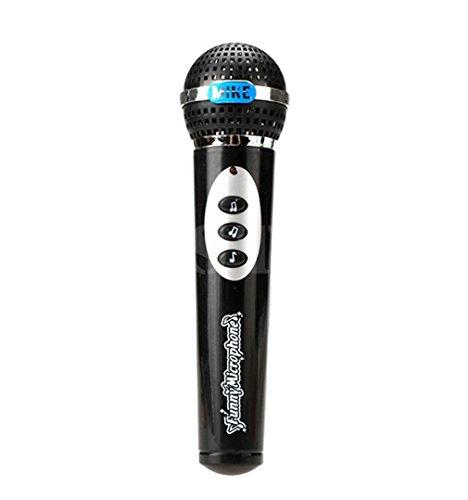 SanWay Children Kids Toys Wireless Microphone Karaoke Singing Gift Music Mic Toys