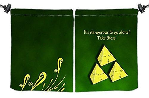 Its Dangerous Dice Bag