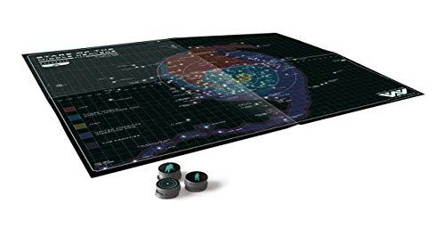 Alien RPG Maps Markers Pack