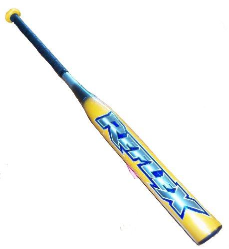 29 Easton SX60B-29 Reflex Extended Fastpitch Softball Bat - 175 oz