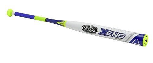 Louisville Slugger WTLFPXN161-31 Fastpitch XENO PLUS 11 Softball Bat 3120 oz