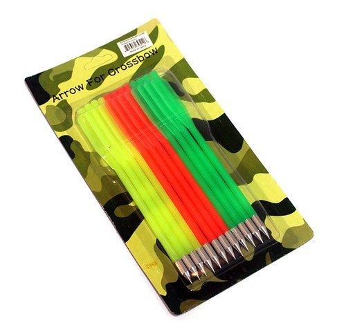 512 Plastic Darts