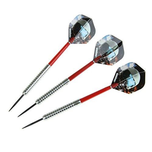Winmau Foxfire Steel Tip Darts 21 Gram