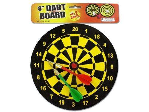 Dart Board With Darts by bulk buys