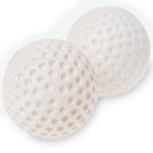 Quality Plastic Golf Balls 12 Pack