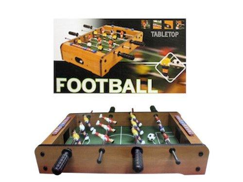 Tabletop Foosball Game - Case of 2