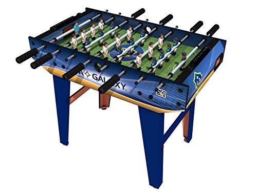 Minigols LA Galaxy Mini Foosball Table