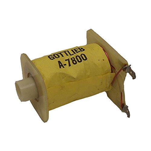 Gottlieb Pinball Coil A-7800