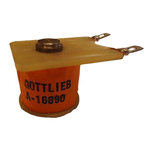 Gottlieb Pinball Relay Coil A-16890