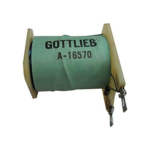 Gottlieb Pinball Solenoid Coil A-16570