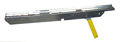 New Style Stern Pinball Lockbar Receiver Assembly