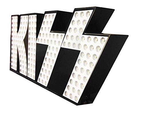 Stern KISS Pinball Topper - Pinball Accessories