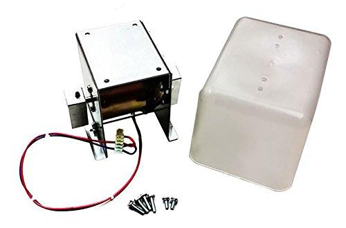 Stern Pinball Shaker Motor Kit - Rev C - for SPIKE System